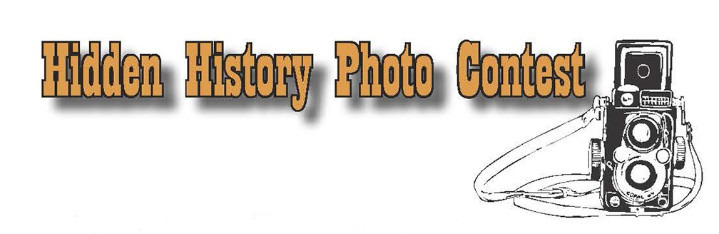 Hidden History Photo Contest logo