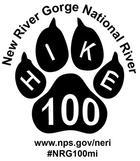 100 Mile Challenge Pet Logo