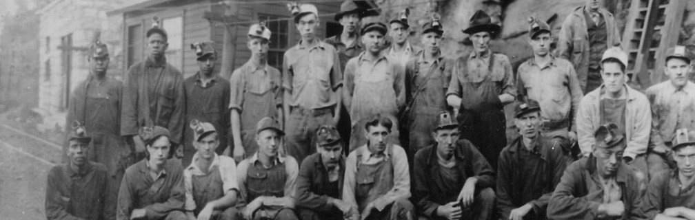 African American Life in a Coal Camp: Nuttallburg - New River Gorge
