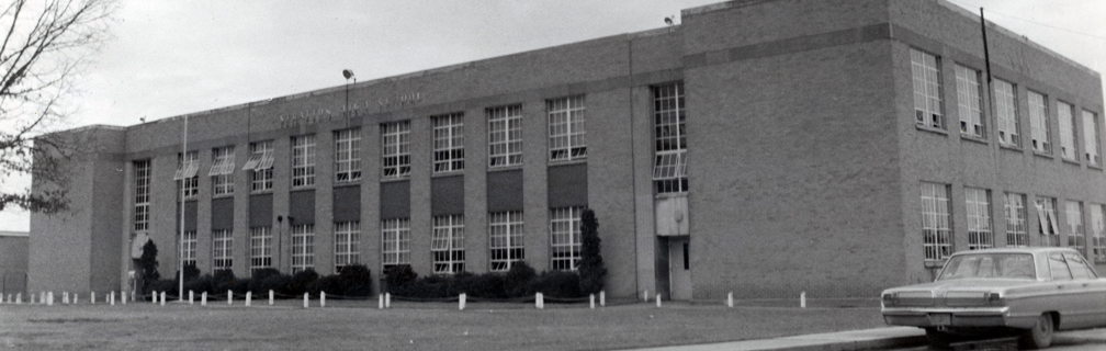 early african american education  stratton high school