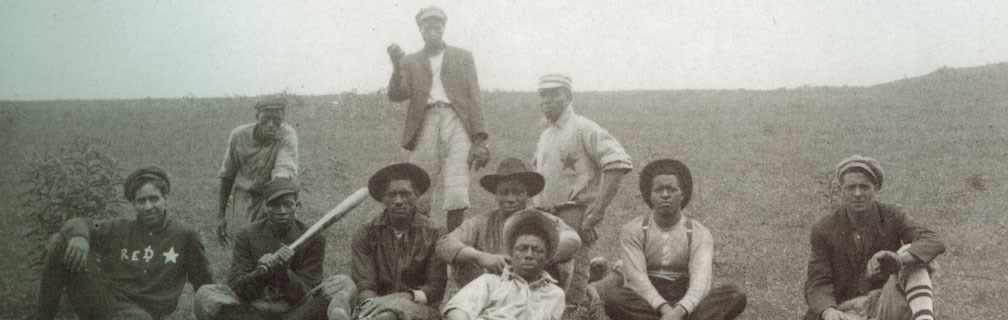 a black baseball team