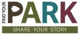 Find Your Park Share Your Story logo