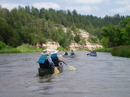 Plan your visit niobrara national scenic river u s for Nebraska fishing license cost