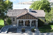 Lake Chelan Ranger Station