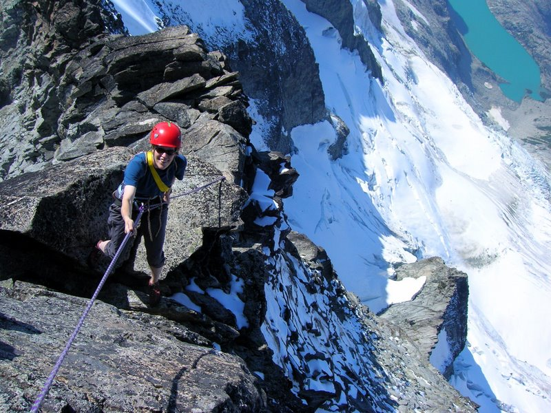 climbing north cascades national park u s national park service rh nps gov International Mountaineering Guides Mountain Climbing Guide