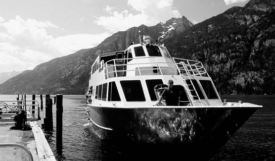Maps Multiple Stops >> Getting to Stehekin - North Cascades National Park (U.S ...