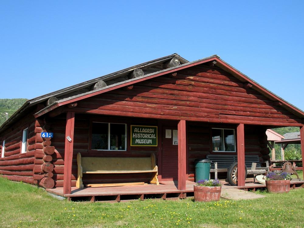 Musee Culturel Du Mont Carmel Maine Acadian Culture U S National Park Service