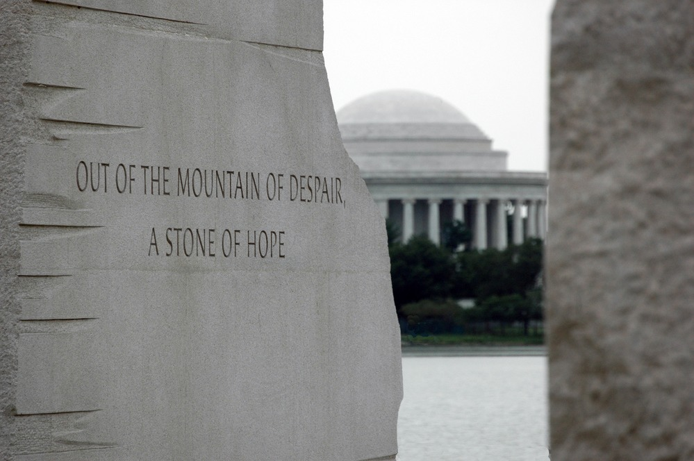Photos & Multimedia - Martin Luther King, Jr. Memorial (U.S. ... on map of dc buildings, map of washington monuments museums, map of dc landmarks, map of washington dc attractions, map of washington memorials,