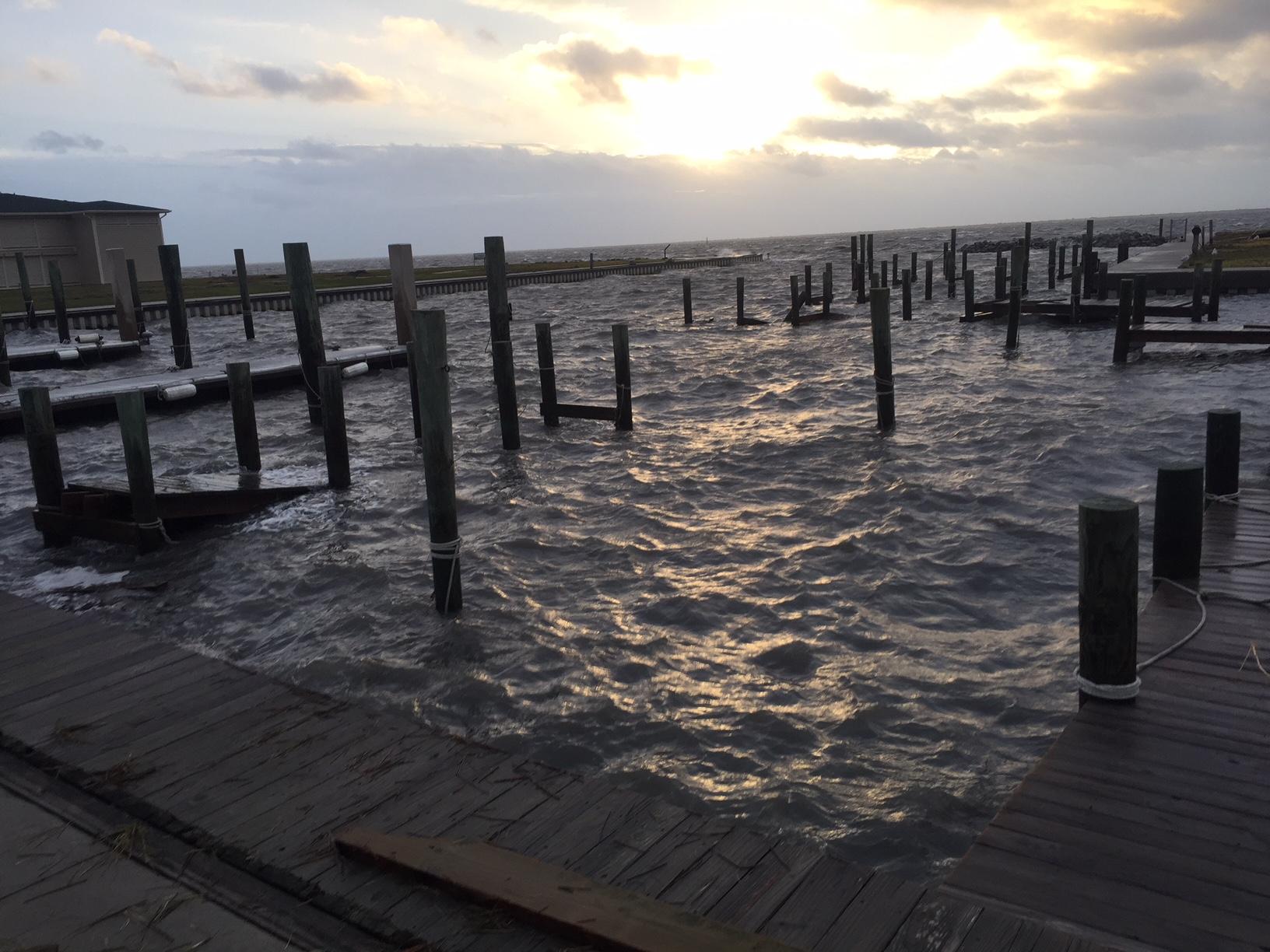 Storm Watch - Cape Lookout National Seashore (U S  National