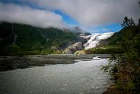 exit glacier area kenai fjords national park u s national park