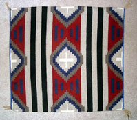 Navajo Rugs Gallery Hubbell Trading Post National Historic Site