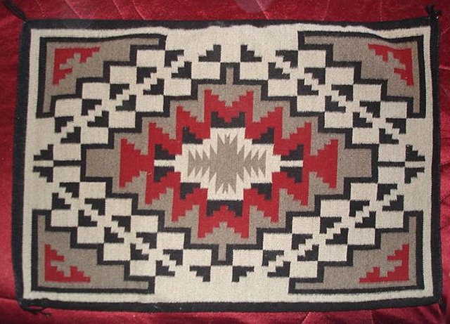 navajo designs patterns. Klagetoh Design. Navajo Rug Designs Patterns T