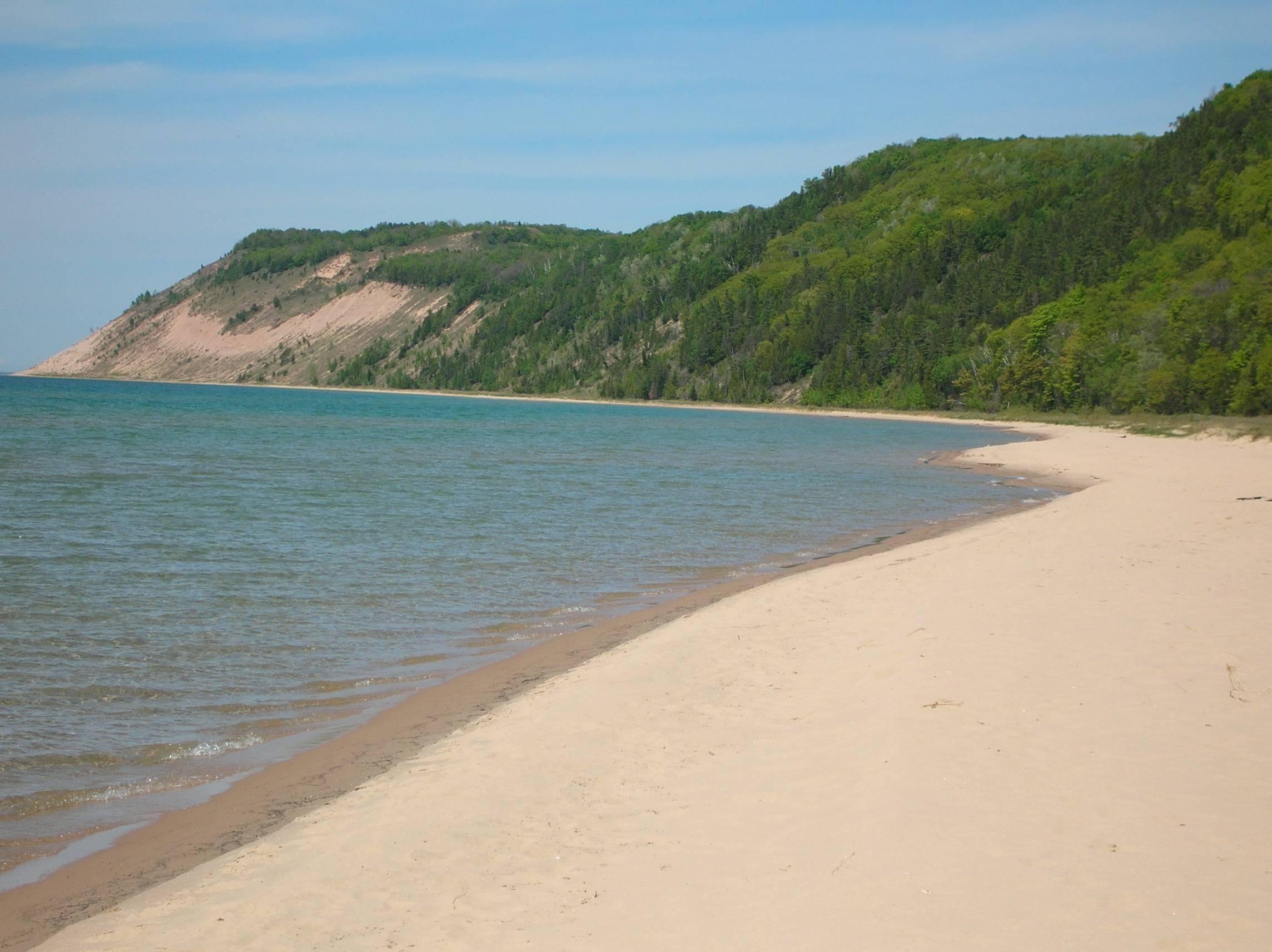 Lake Michigan Beach Mi The Best Beaches In World