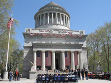 General Grant National Memorial, better known as Grant's Tomb