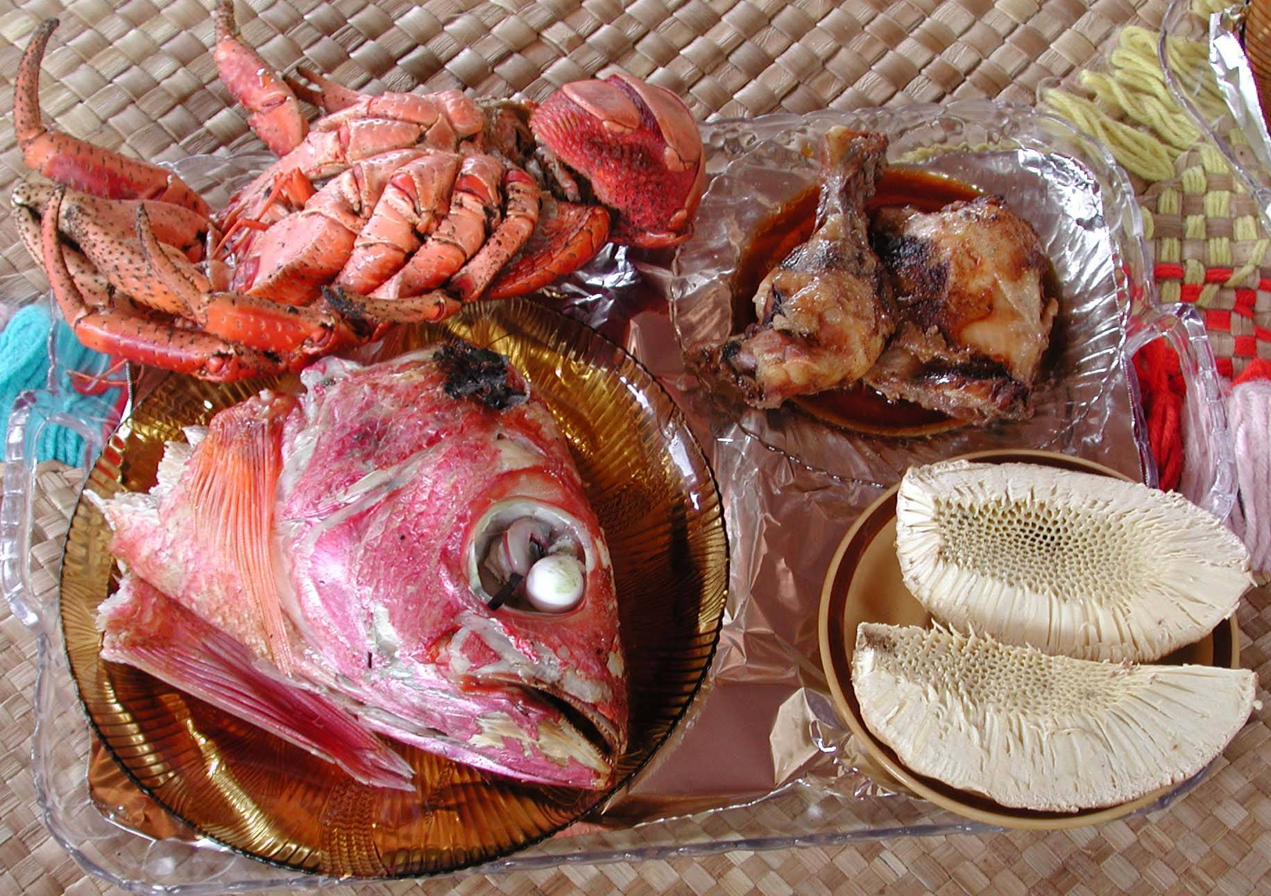 1000 images about samoan food on pinterest for American traditional cuisine