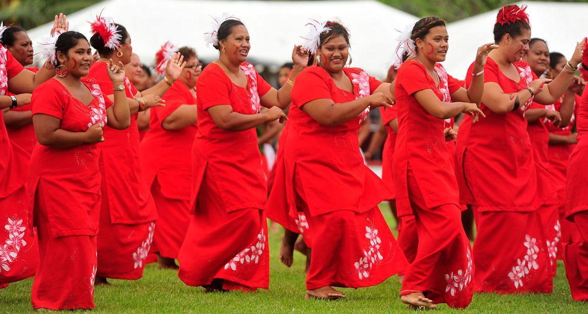 People National Park Of American Samoa U S National