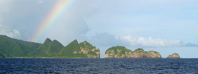 Directions National Park Of American Samoa U S