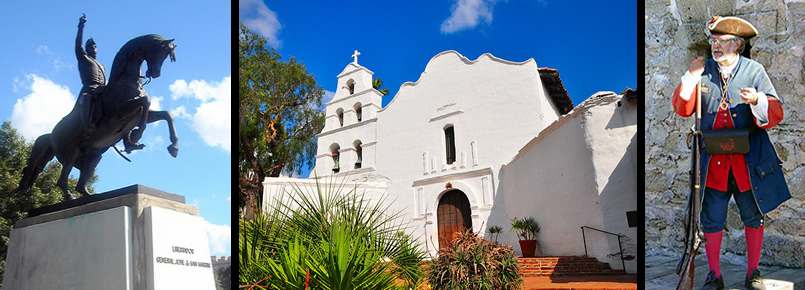San Antonio Missions National Historical Park American Latino Heritage A Discover Our Shared
