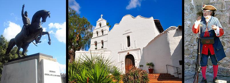 San Antonio Missions National Historical Park American