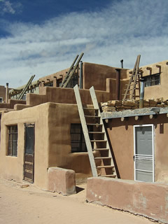 Acoma Pueblo American Latino Heritage A Discover Our