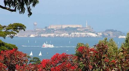 Golden gate national recreation area american latino for Alcatraz fine mexican cuisine