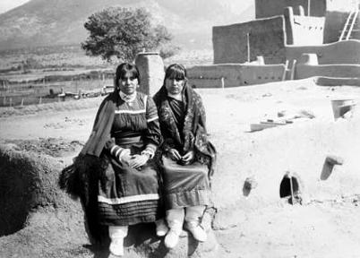 Taos people