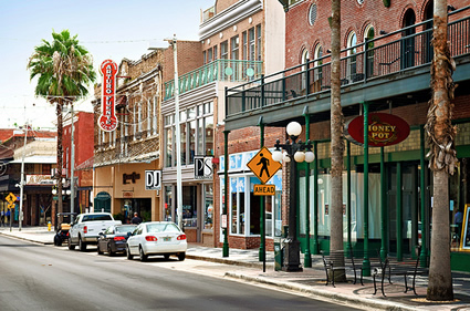Ybor City Historic District American Latino Heritage A