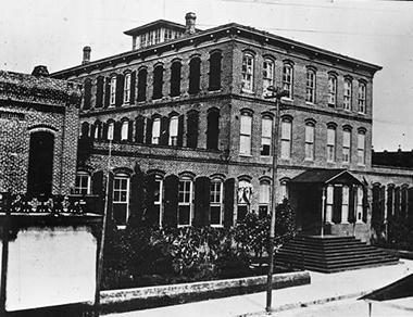 Ybor City Historic District---American Latino Heritage: A