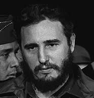 a discussion of the features of fidel castros leadership in cuba Castro timeline fidel alejandro castro ruz - castro timeline fidel alejandro castro ruz from taking power  fidel castro: former leader of cuba, puffing away.