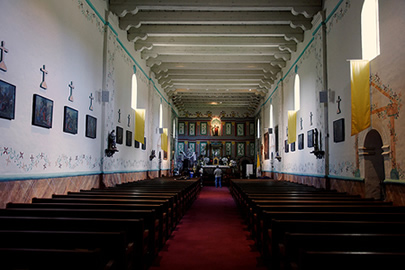 Mission Santa Ines---American Latino Heritage: A Discover Our ...