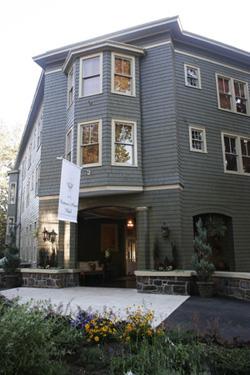 princess anne hotel asheville north carolina a. Black Bedroom Furniture Sets. Home Design Ideas