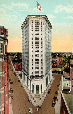 Hurt Building Atlanta A National Register Of Historic