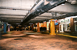 Underground Atlanta Historic District Atlanta A National Register