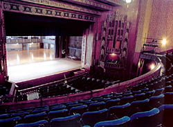 Scranton cultural center seating chart richmond ballet ticket.