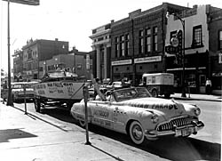 Old pictures of cedar falls iowa — photo 1