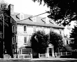 Red Fox Inn | Photograph from National Register Collection