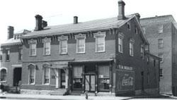 Mary Todd Lincoln House Lexington Kentucky National