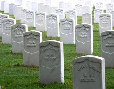 Memphis National Cemetery--Civil War Era National Cemeteries