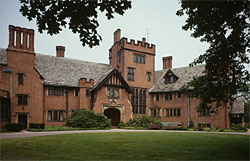Stan Hywet Hall Ohio And Erie Canal National Heritage