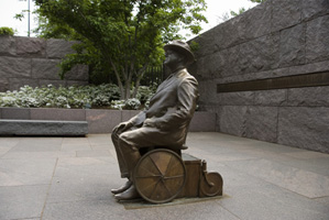 franklin delano roosevelt memorial presidents a discover our a life size sculpture of president roosevelt