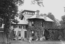 rutherford b hayes house