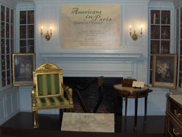 Monroe Law Office Amp Museum Presidents A Discover Our