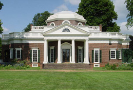 Monticello Thomas Jefferson Foundation