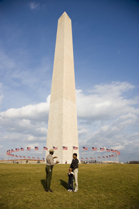 Washington Monument Presidents A Discover Our Shared