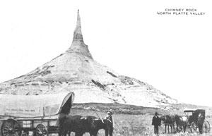 Lds Dating Sites >> Chimney Rock--Scotts Bluff National Monument, Nebraska: A ...