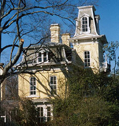 Banker S House Shelby North Carolina A National