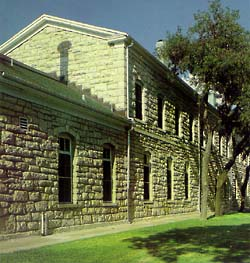 Fort leonard wood blackjack