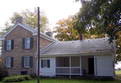Henderson Leweling House