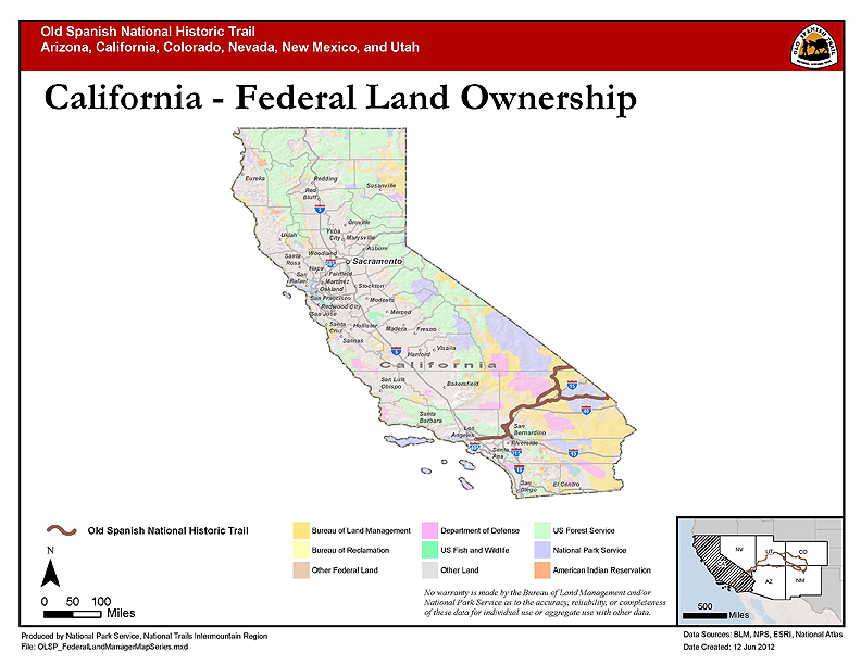 OLSP_FederalLandManagerMapSeries_CA