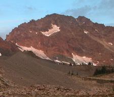 Mt. Deception